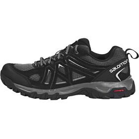 Salomon Evasion 2 Aero Shoes Men Black/Magnet/Alloy